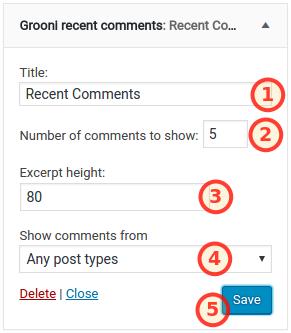 grooni-recent-comment